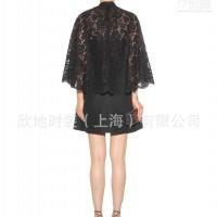 网店货源小批量生产订制品牌女装加工服装来料加工