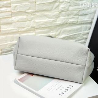2017新款韩版时尚潮流子母包包女荔枝纹百搭女包直销一件代发