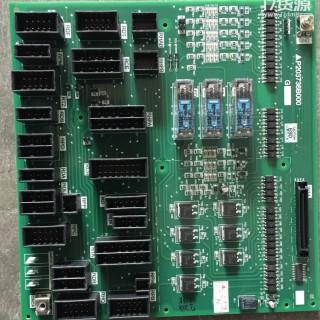 MITSUBISHI/三菱 三菱电梯轿顶主板P208713B000G01三菱轿顶主板三菱原装全新现货供应一件代发一件代销