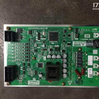 MITSUBISHI/三菱 电梯电子板P208705B000G01三菱电子板一件代发一件代销厂价直销
