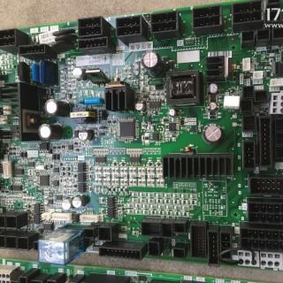 MITSUBISHI/三菱 三菱控制柜主板P203736B000G01三菱电梯控制主板一件销售厂价直销一件代发全新现货