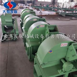 庐江县供应移动式锯末粉碎机 移动式树枝木材粉碎机 锯末边脚料粉碎机一件代发