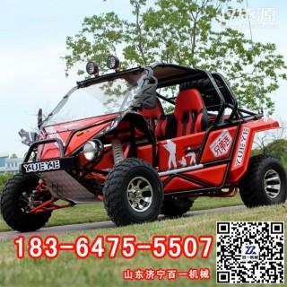 沙滩车ATV农夫车一件代发大型越野卡丁车沙漠卡丁车直销厂家