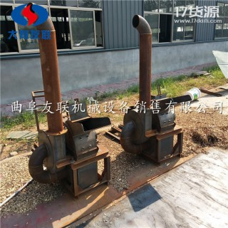 肥东县高效能杂木粉碎机 园林树枝粉碎机 小型木材粉碎机一件代发