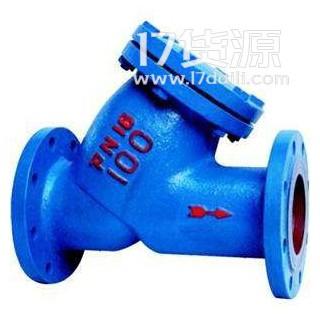 新博厂家直销 零售 Y型过滤器 GL41H-16C  蓝式过滤器  一件代发