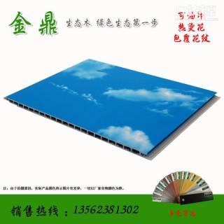 600快装墙板 规格齐全 品种花色多 可混批 价格面议 生态木厂家直销 支持加盟和一件代发生态木 可定制