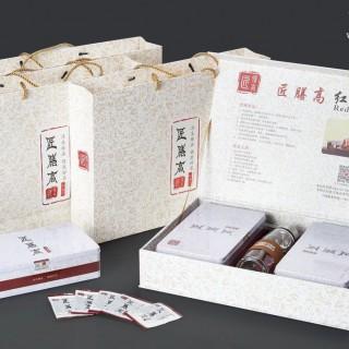 匠膳高苦荞红曲茶 零售批发 全国招微商代理 红曲降脂降血压降血糖