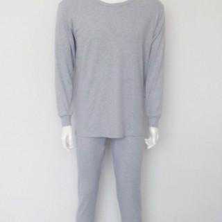 拳A 厂家直销 纯棉纯色直染男性秋裤一件代发 免费代理