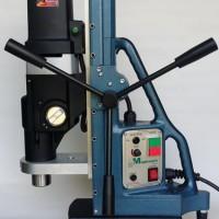 供应MTD140磁座钻,促销无级变速磁力钻