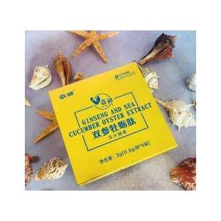 霸郎双参牡蛎肽效果靠谱吗 霸郎双参牡蛎肽多少钱一盒?