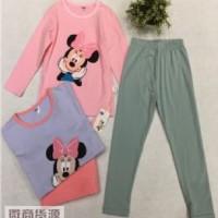 深圳迪士尼家居服一线品牌童装工厂货源