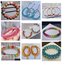 珠宝厂家直销中高档手链配饰奢侈品时尚品种齐全