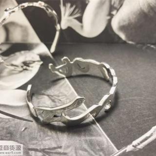 BALENCIAGA 巴黎SJ克罗心高桥吾郎手镯项链戒指高品质